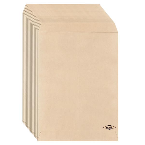 پاکت مقوایی مستر راد کد 1359 سایز A4 بسته 20 عددی