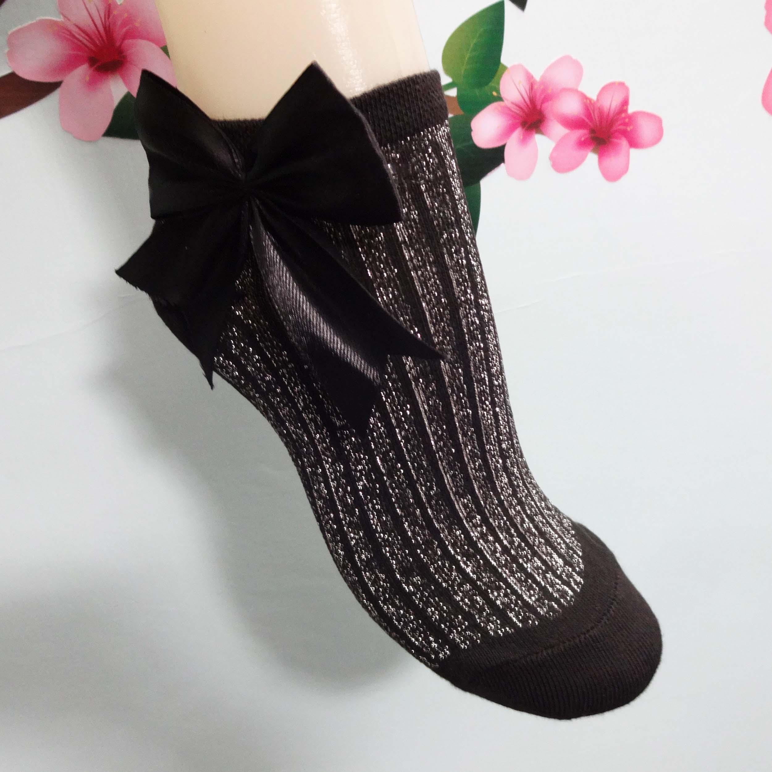 جوراب دخترانه کد SMA-KEB2