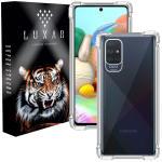 کاور لوکسار مدل UniPro-200 مناسب برای گوشی موبایل سامسونگ Galaxy A71 thumb