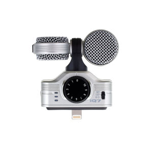 ضبط کننده حرفه ای صدا زوم مدل zoom iQ7