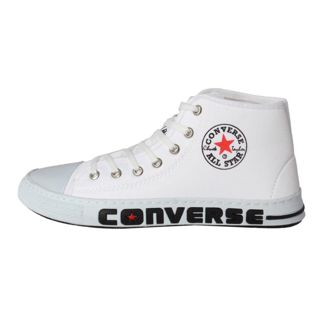 کفش راحتی دخترانه مدل CSE1                     غیر اصل