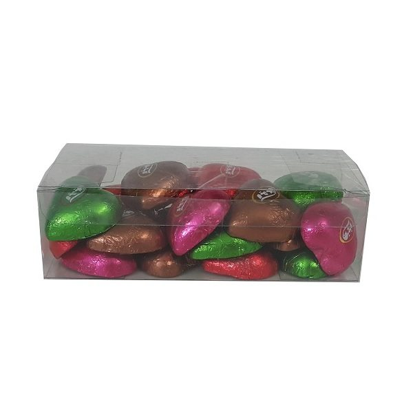شکلات قلبی مخلوط آیدین - 200 گرم