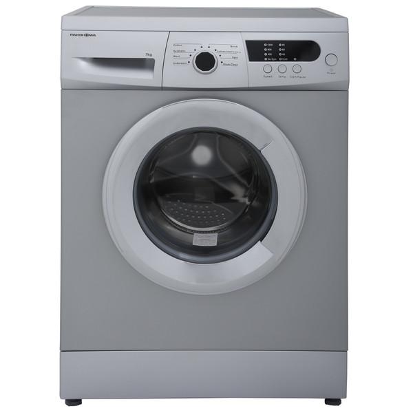 ماشین لباسشویی پاکشوما مدل WFU-73201 ظرفیت 7 کیلوگرم