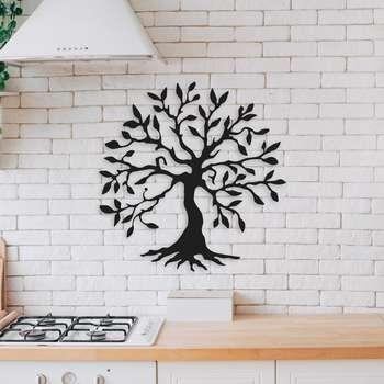 استیکر طرح درخت زندگی