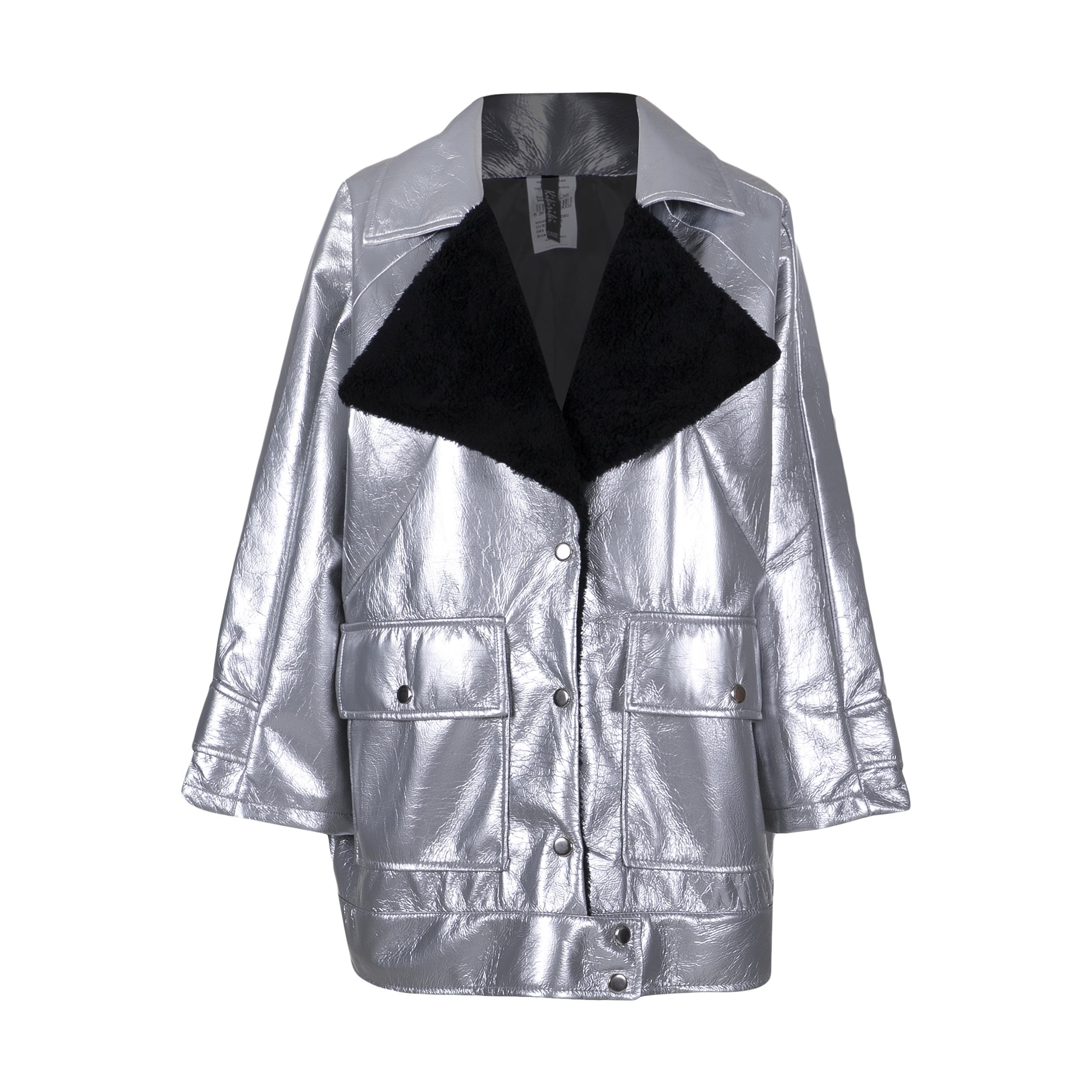 کت زنانه کیکی رایکی مدل BB1060-093