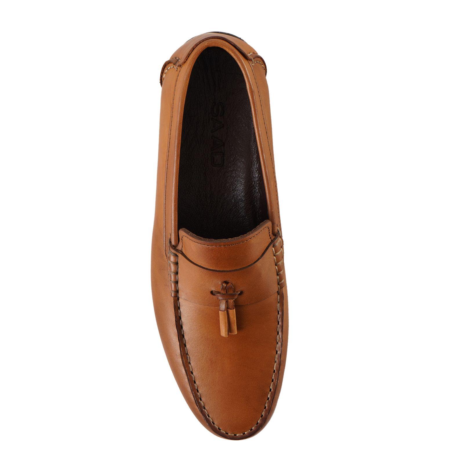 کفش روزمره مردانه صاد مدل YA5301 -  - 4