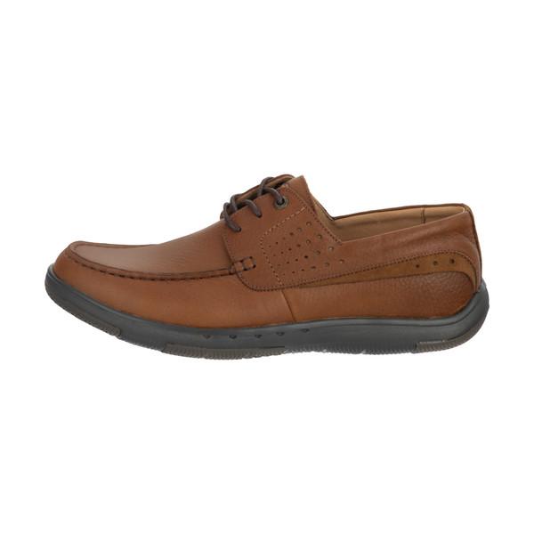 کفش روزمره مردانه کفش آراد کد 13300804