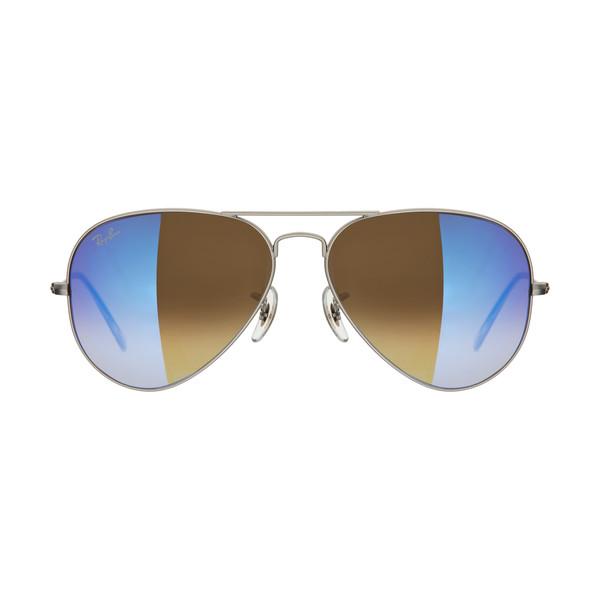 عینک آفتابی ری بن مدل 3025 019/8B-58