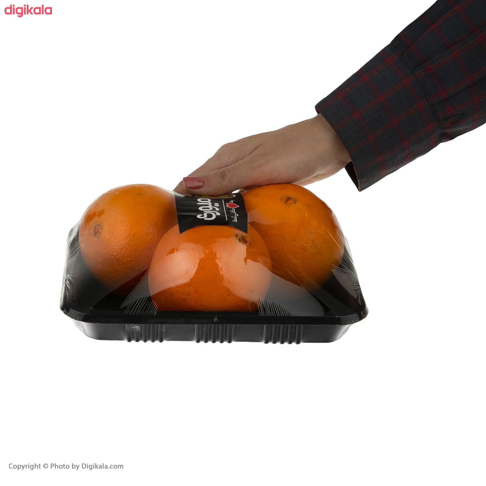 پرتقال میوری - 1 کیلوگرم main 1 3