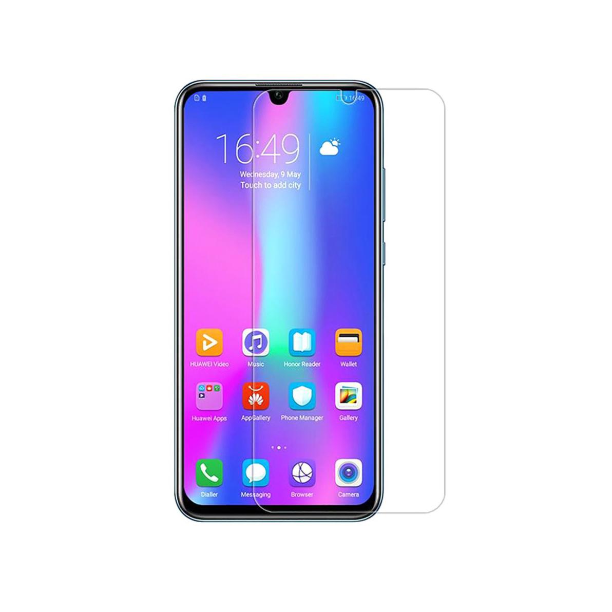 محافظ صحفه نمایش مدل FGEF مناسب برای گوشی موبایل هوآوی Psmart 2019