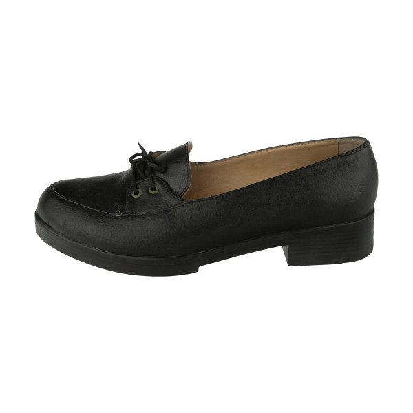کفش روزمره زنانه ساتین مدل 5m11a500101