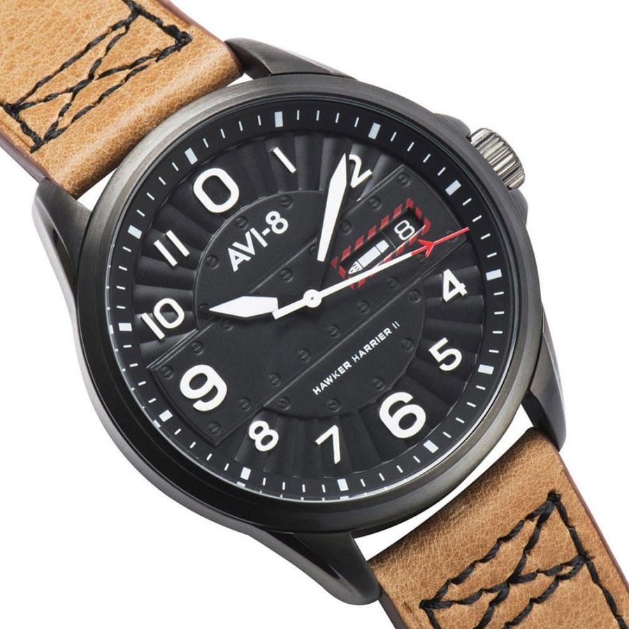 ساعت مچی عقربه ای مردانه ای وی ایت مدل AV-4045-04