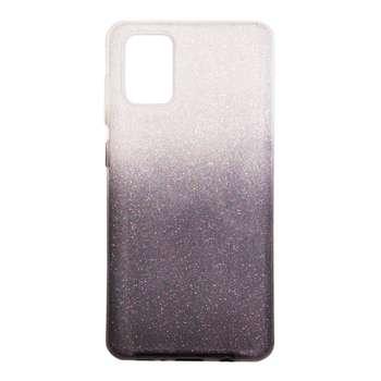 کاور طرح اکلیلی مدل Pu-01 مناسب برای گوشی موبایل سامسونگ Galaxy A71