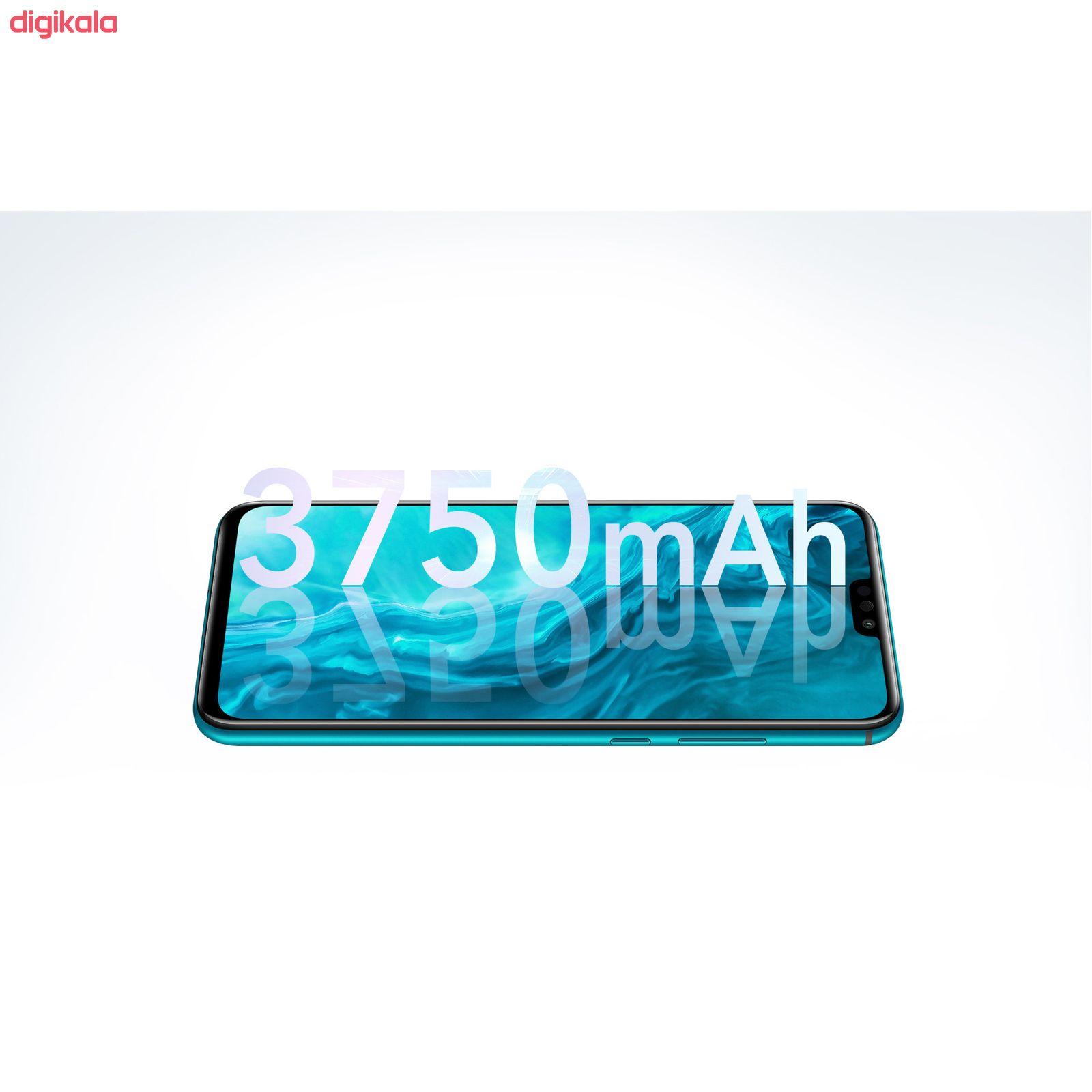گوشی موبایل آنر مدل 9x Lite-JSN-L22 دوسیم کارت ظرفیت 128 گیگابایت main 1 6