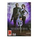 بازی Resident Evil 6 مخصوص pc thumb