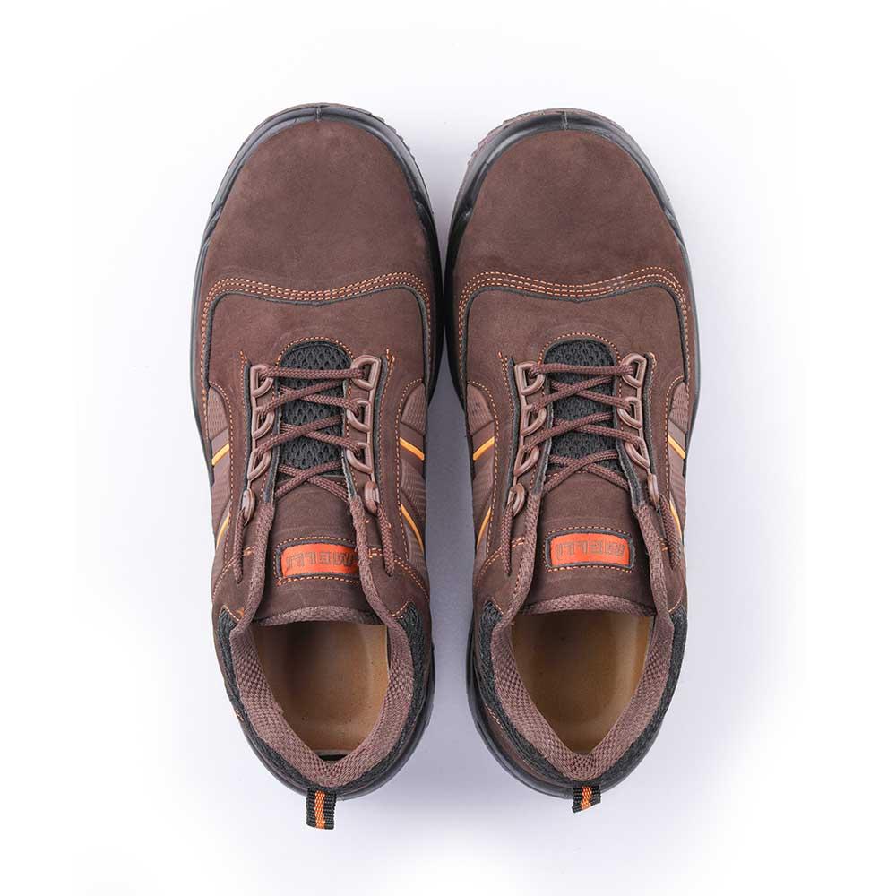 کفش کوهنوردی مردانه ملی مدل گینوف کد 131958877