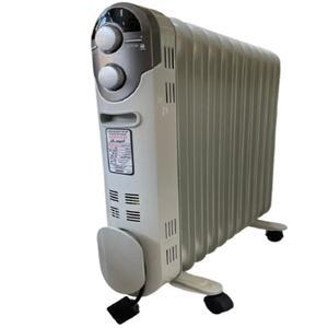 رادیاتور برقی آدیسان مدل A-11 دیجیتال