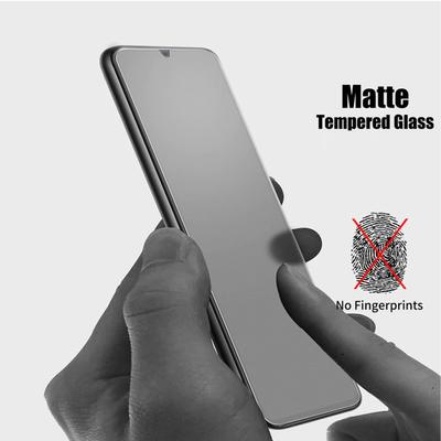 محافظ صفحه نمایش مات پنتر مدل FUP-022 مناسب برای گوشی موبایل هوآوی Y7P