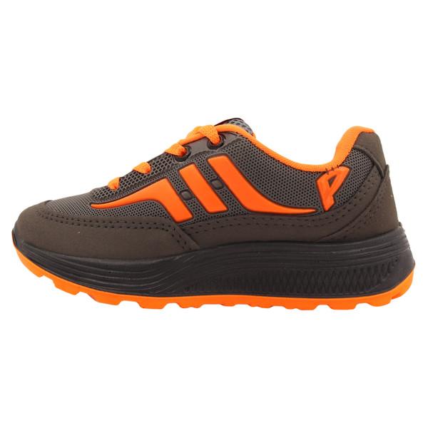 کفش مخصوص پیاده روی پسرانه پاما کد 2063