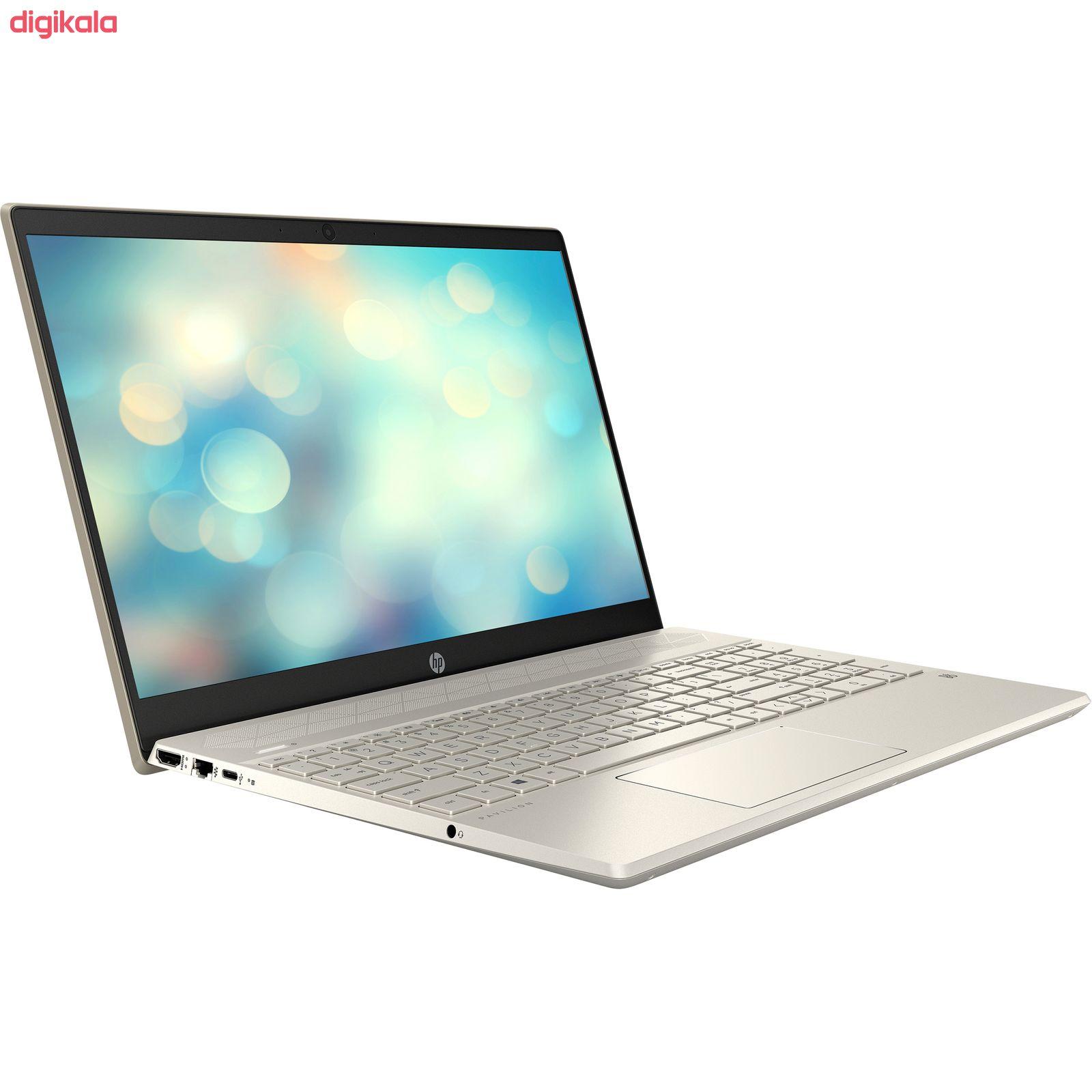لپ تاپ 15.6 اینچی اچپی مدل Pavilion CS3458-A