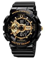 ساعت مچی دیجیتال اسکمی مدل 88-16 کد 01 -  - 15