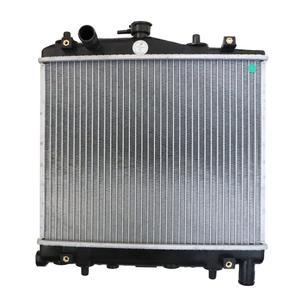 رادیاتور آب کوشش کد 200 مناسب برای پراید