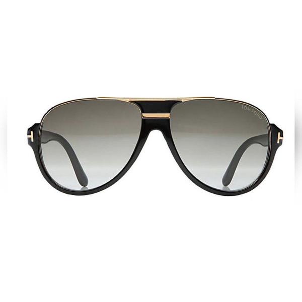 عینک آفتابی مردانه تام فورد مدل TF334