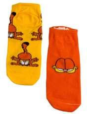 جوراب زنانه بوم طرح گارفیلد کد SKB-2008 -  - 1