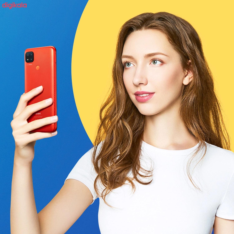 گوشی موبایل شیائومی مدل Redmi 9C M2006C3MG دو سیم کارت ظرفیت 32 گیگابایت main 1 9