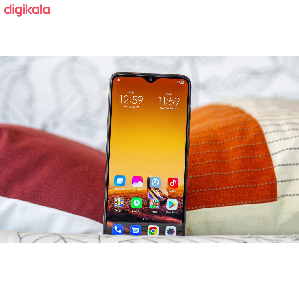 گوشی موبایل شیائومی مدل Redmi Note 8 Pro m1906g7G دو سیم کارت ظرفیت 128 گیگابایت main 1 26