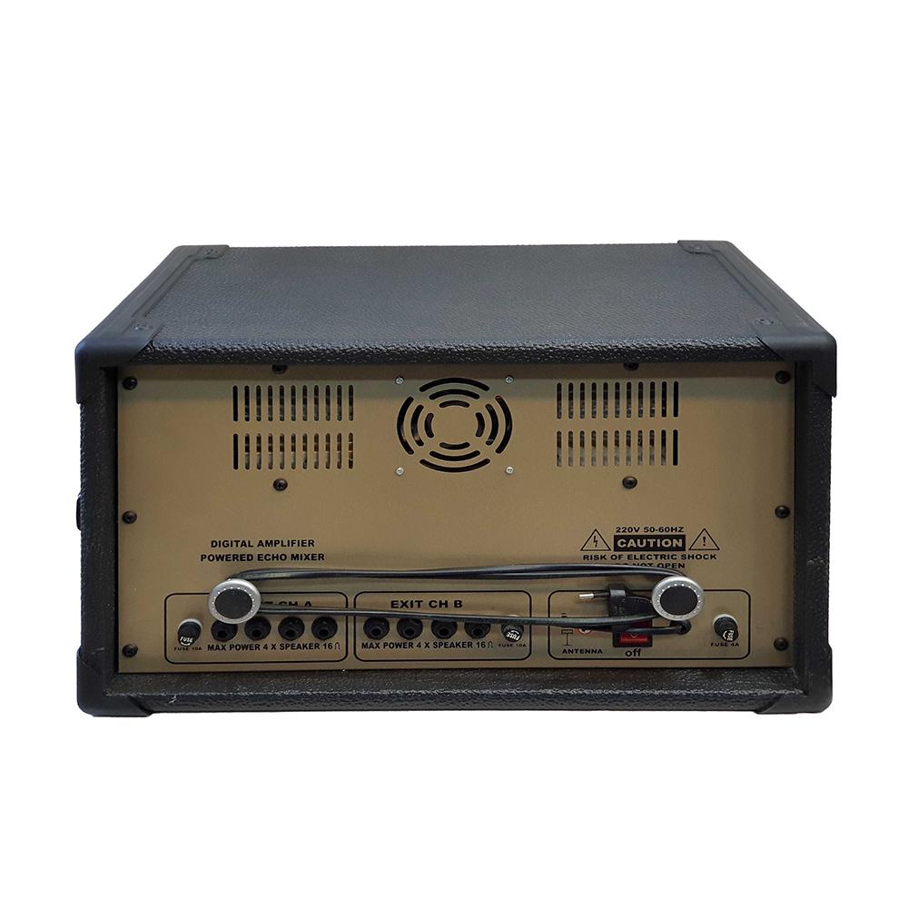 پاور میکسر زیکو مدل PM8000