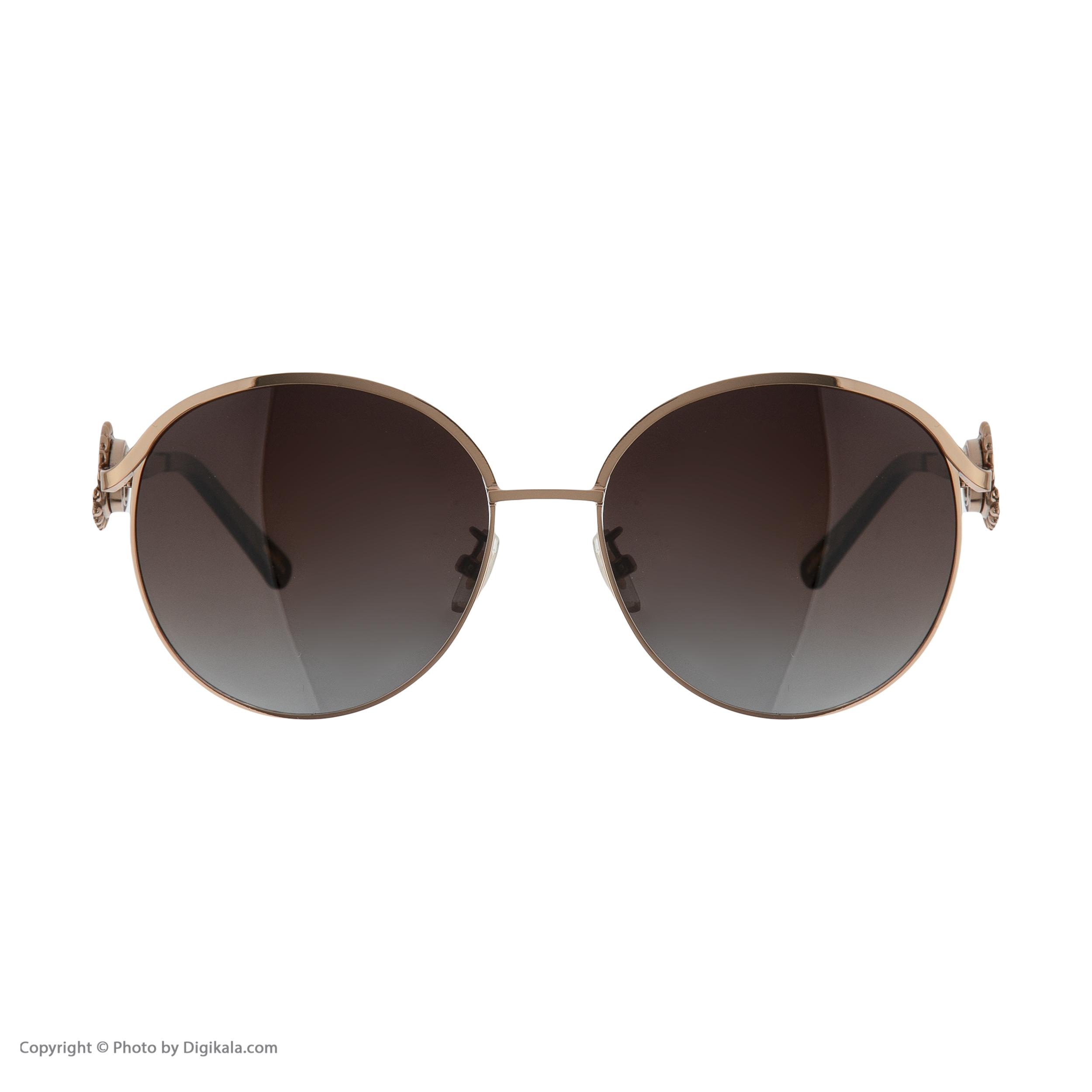 عینک آفتابی زنانه شوپارد مدل 21 -  - 5