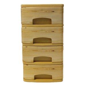 فایل کشویی طرح چوب