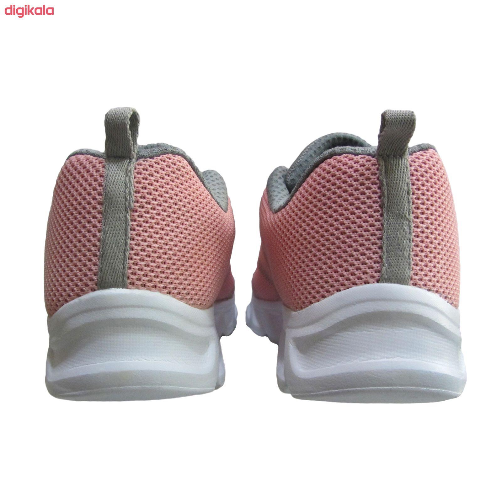 کفش مخصوص پیاده روی زنانه آلبرتینی مدل ستیا کد 01 main 1 3