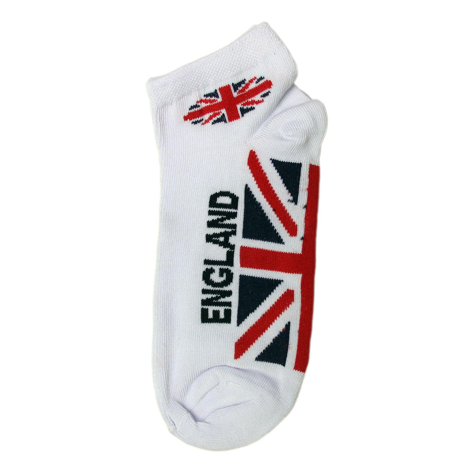 جوراب مردانه کد 023 -  - 4