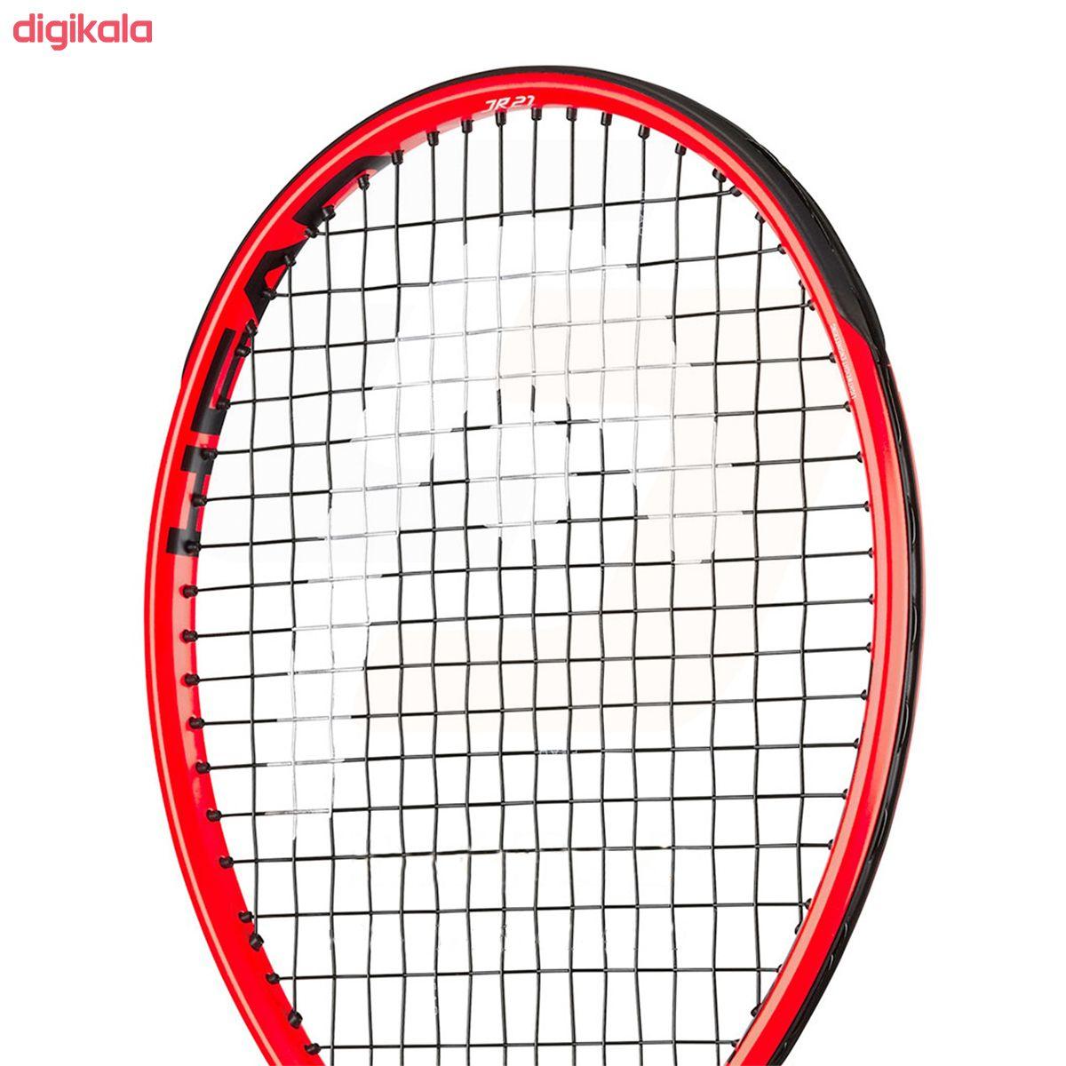 راکت تنیس هد مدل JR 21 کد 5353 main 1 2