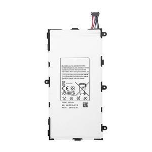 باتری تبلت مدل T4000E ظرفیت 4000 میلی آمپرساعت مناسب برای تبلت سامسونگ Galaxy Tab 3 7.0 inch