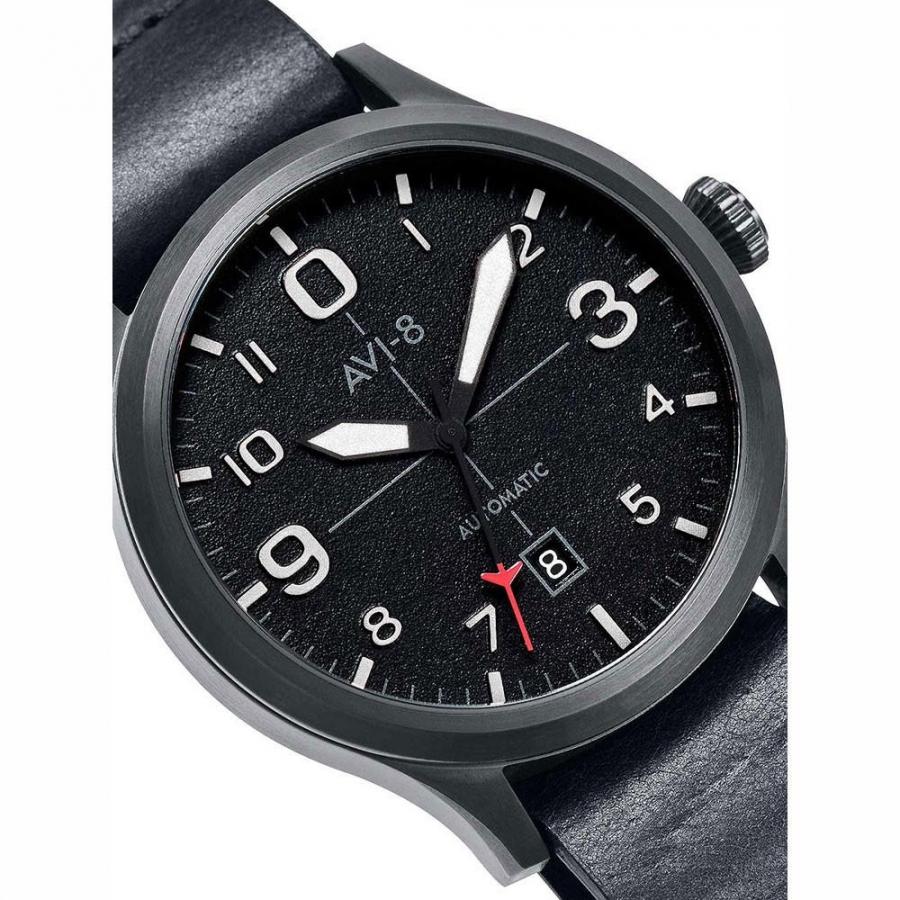 ساعت مچی عقربه ای مردانه ای وی ایت مدل AV-4021-0F