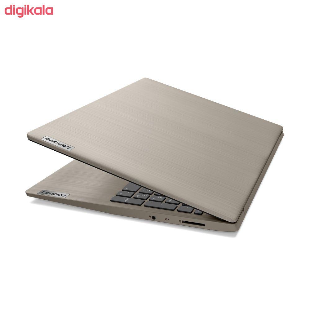 لپ تاپ 15 اینچی لنوو مدل IdeaPad 3 - 15IML05 - B