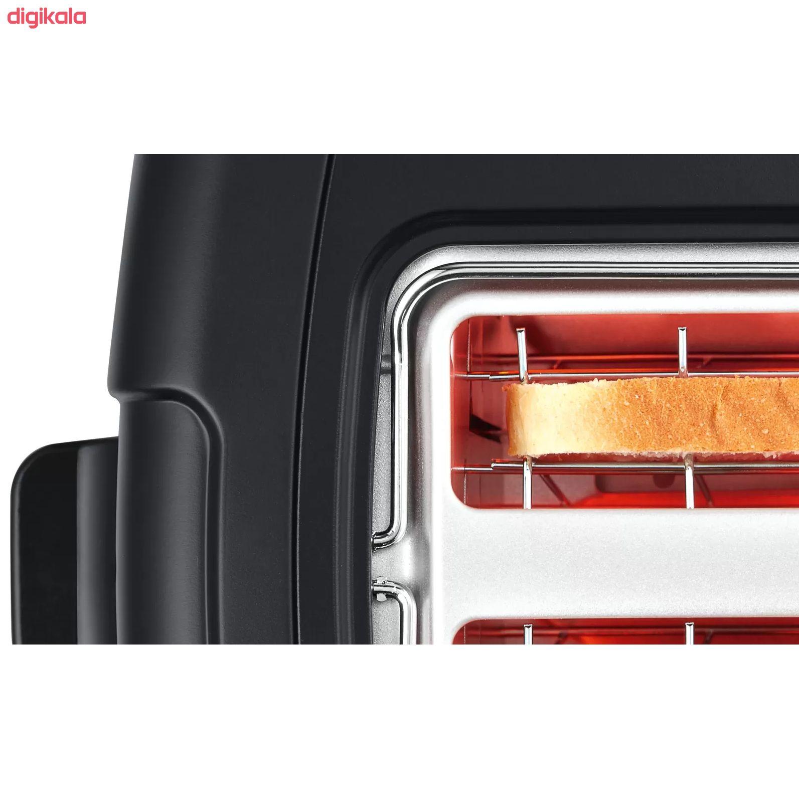 توستر بوش مدل TAT6A913GB main 1 12