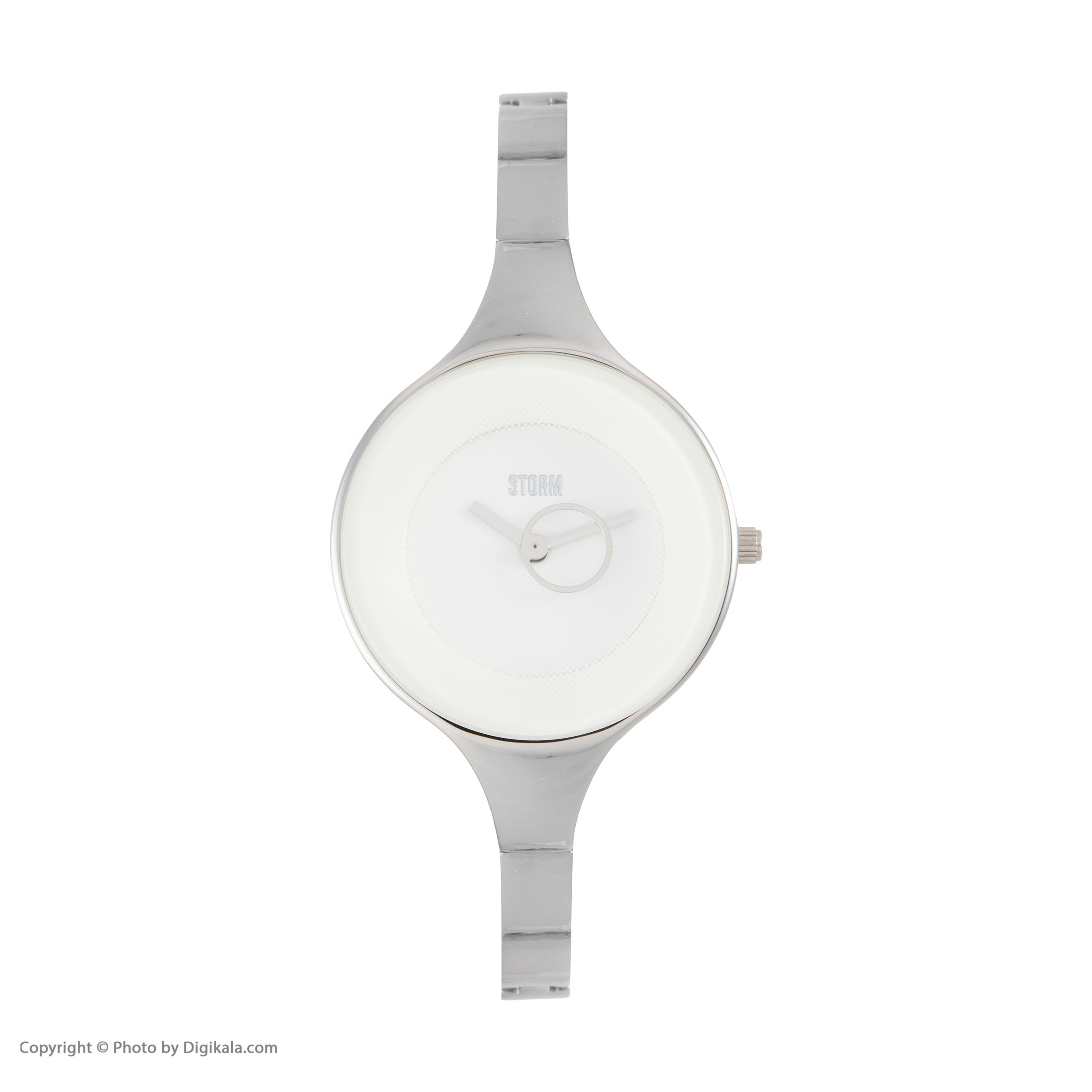 ساعت مچی عقربه ای زنانه استورم مدل ST 47272-W              ارزان