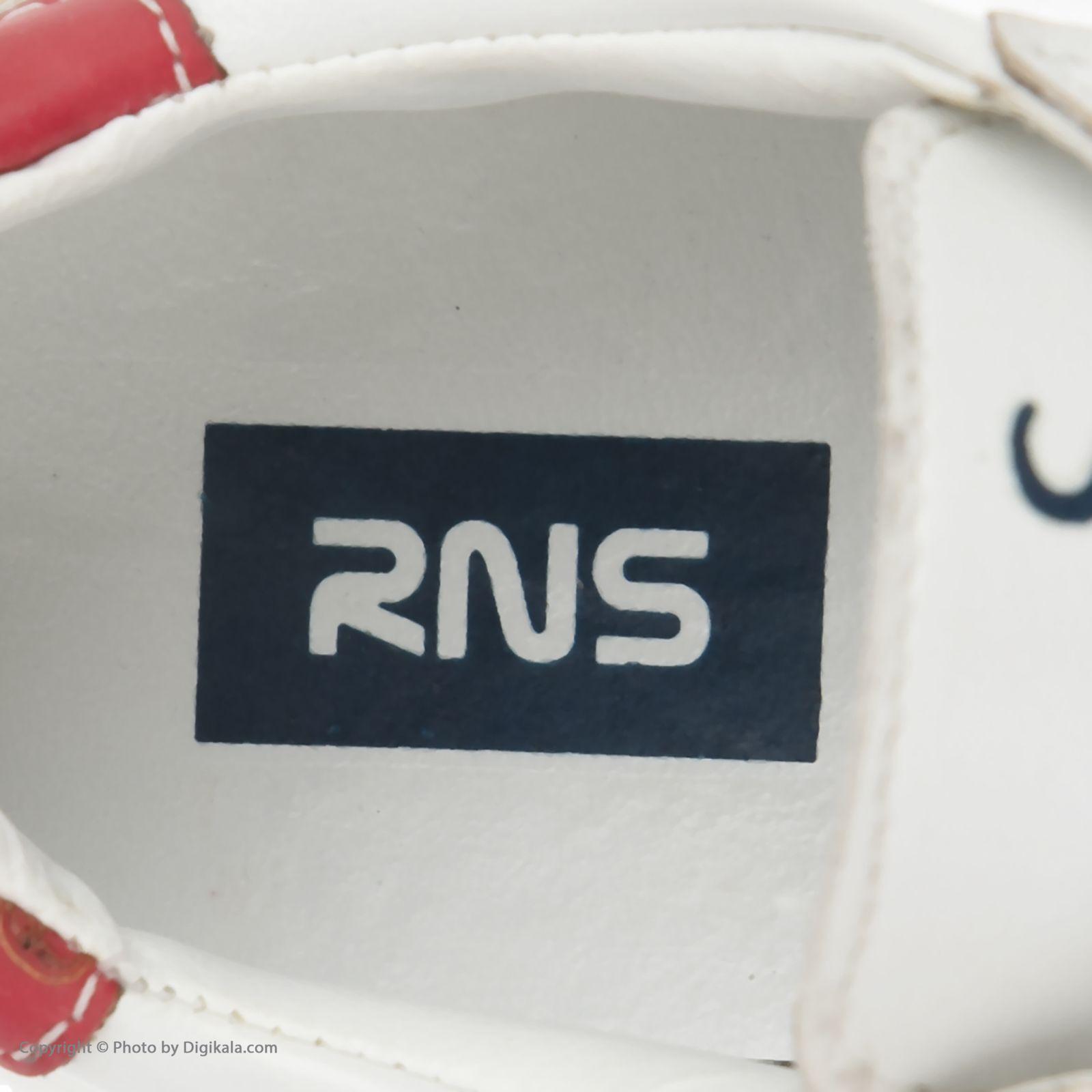 کفش راحتی مردانه آر اِن اِس مدل 113003-01 main 1 6