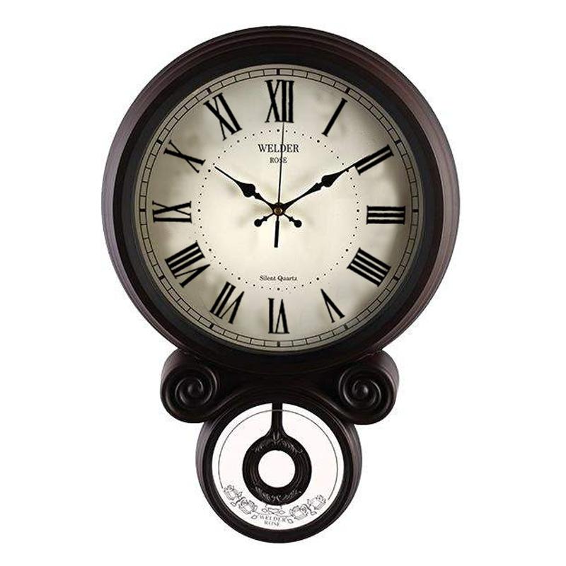 ساعت دیواری ولدر مدلDLT682