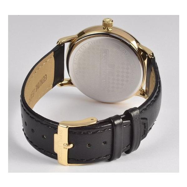 ساعت مچی عقربهای مردانه ژاک لمن مدل N-218C