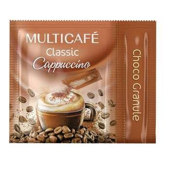 کاپوچینو مولتی کافه - 25 گرم بسته 5 عددی