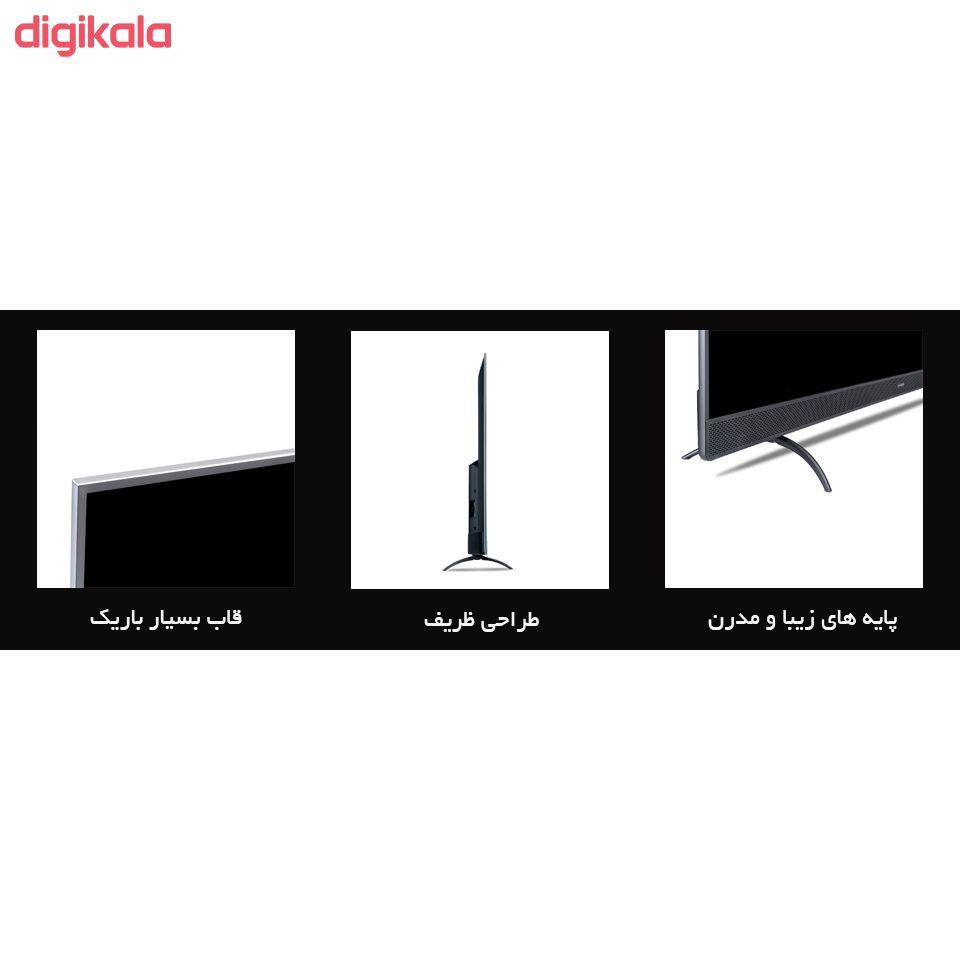 تلویزیون ال ای دی هوشمند ایکس ویژن مدل 55XTU745 سایز 55 اینچ main 1 7