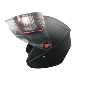 کلاه کاسکت تی اس پی مدل BLK1