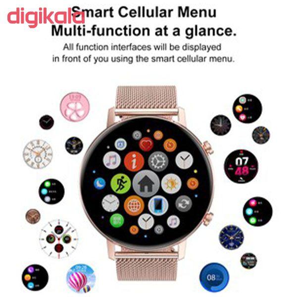 ساعت هوشمند مدل DT96 main 1 17