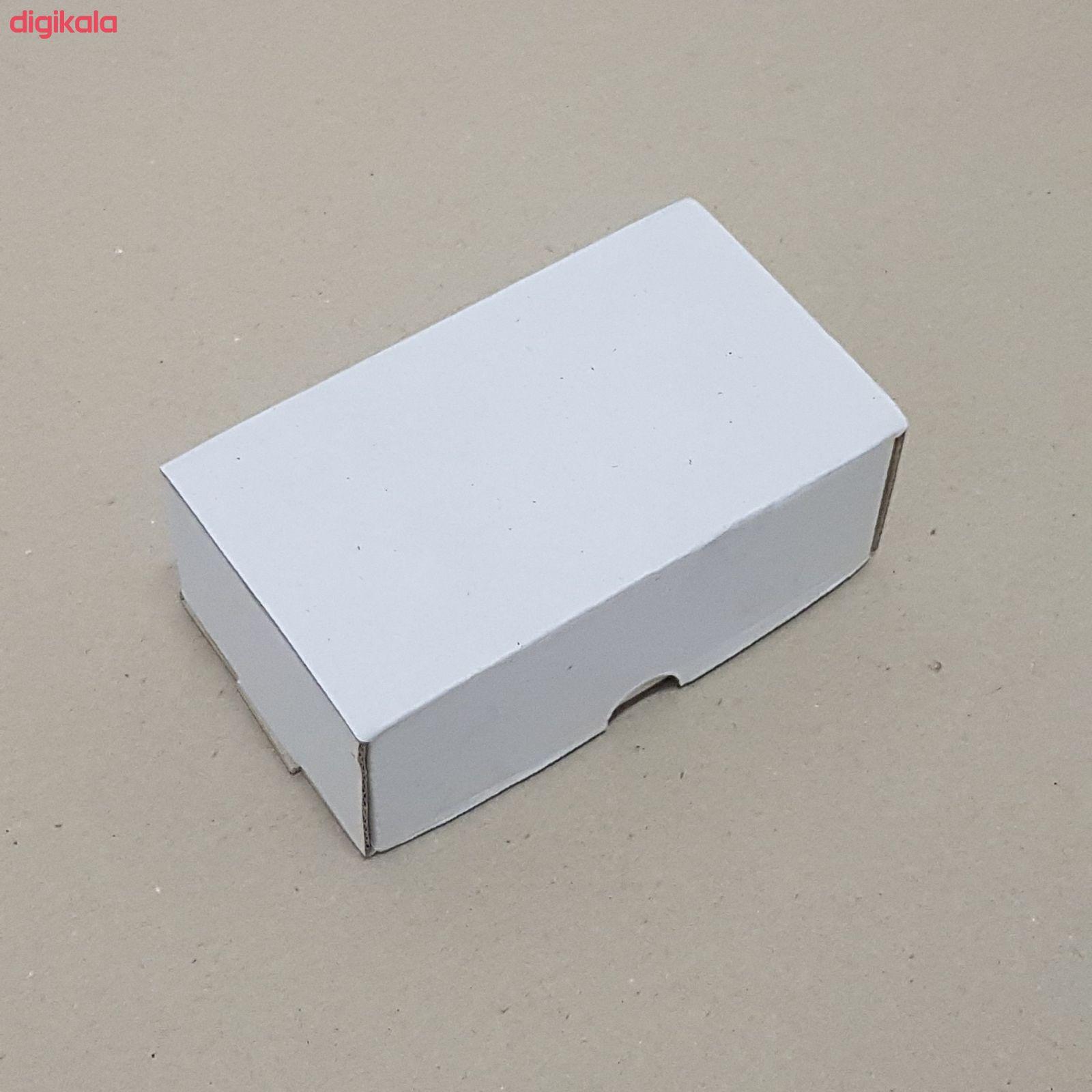 جعبه بسته بندی کد S140805-20 بسته ۲۰ عددی