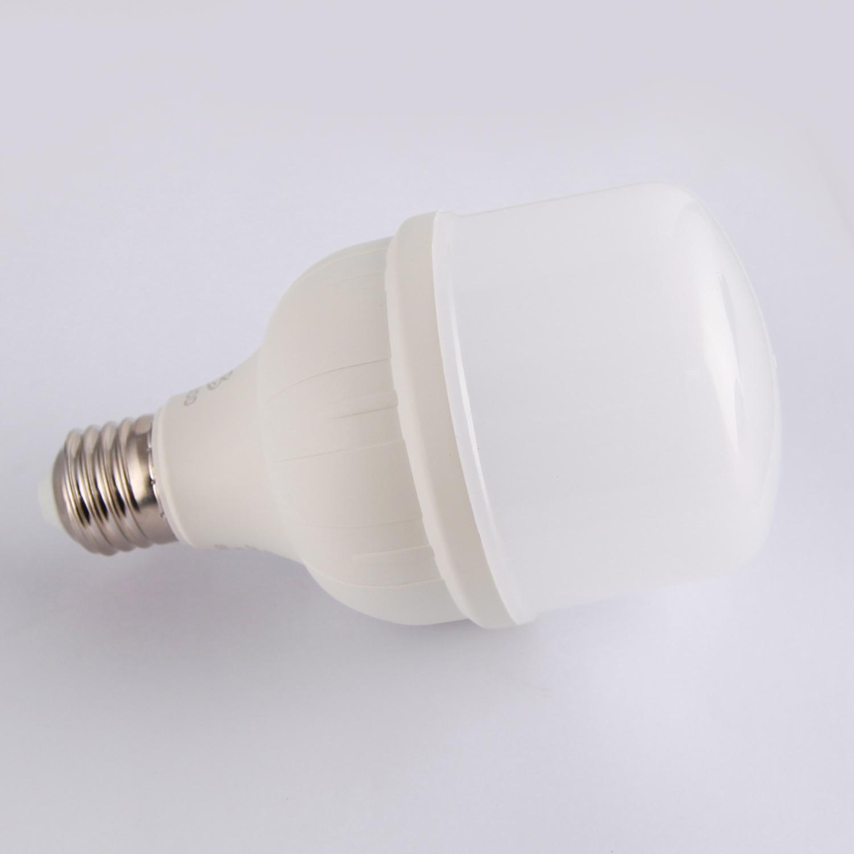لامپ ال ای دی 20 وات بهبد مدل T77 پایه E27 بسته 10 عددی